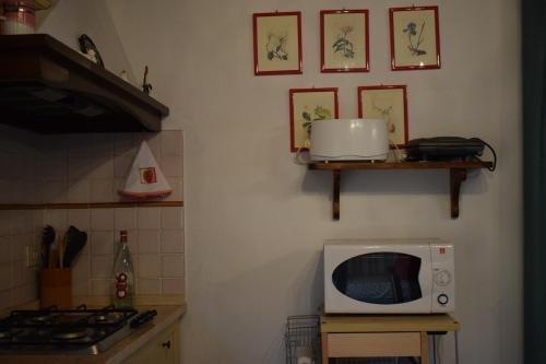 Agriturismo Spazzavento - фото 9