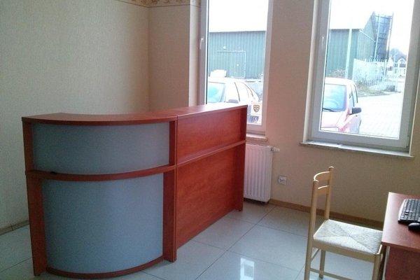 Hotel Wolka Kosowska - фото 19