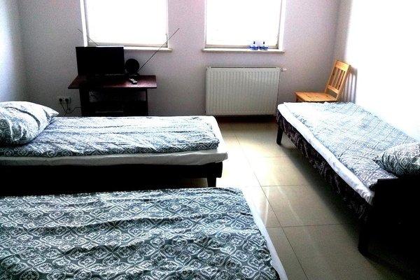 Hotel Wolka Kosowska - фото 6
