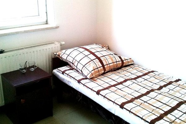 Hotel Wolka Kosowska - фото 7