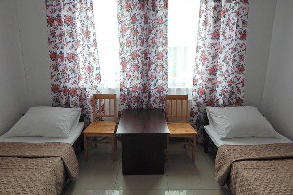 Hotel Wolka Kosowska - фото 8