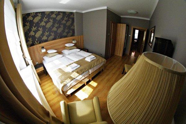 Pokoje Goscinne W Kamienicy - фото 2
