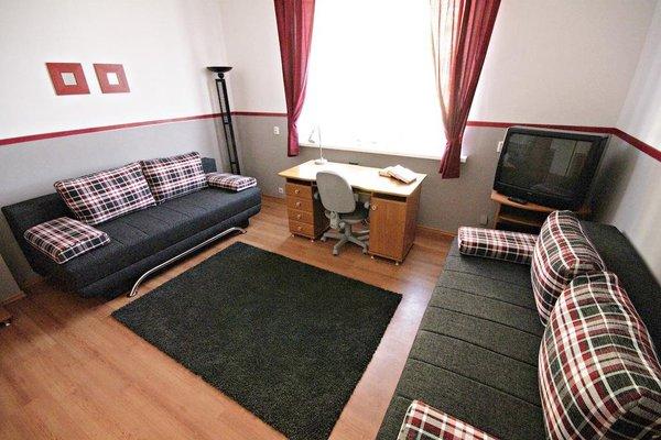 Pokoje Goscinne W Kamienicy - фото 5