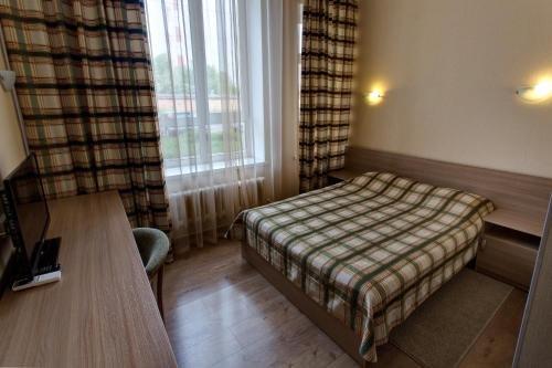 Отель Авиатор - фото 2