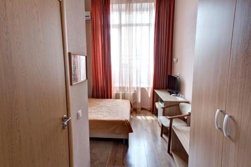 Отель Авиатор - фото 6