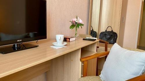 Отель Авиатор - фото 9