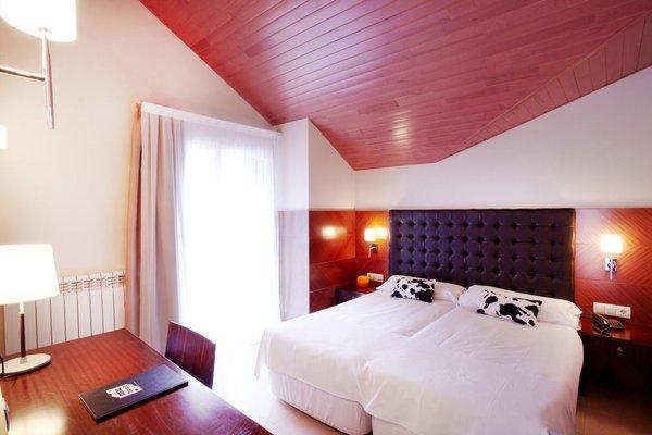 Hotel Mu - фото 1