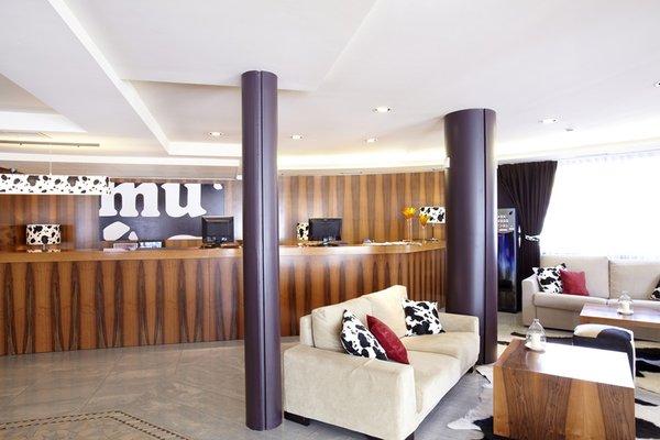 Hotel Mu - фото 15