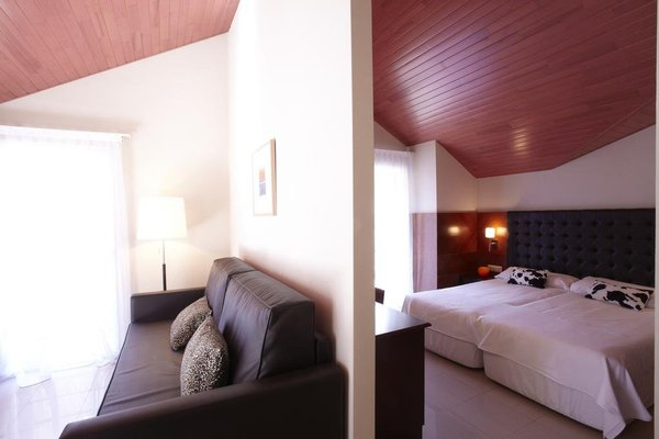 Hotel Mu - фото 2