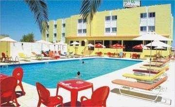 Zodiaco Hotel - фото 0