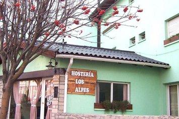 Hosteria Los Alpes
