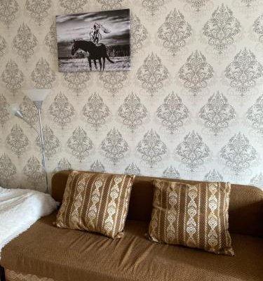 Apartaments in Zhodino - фото 6