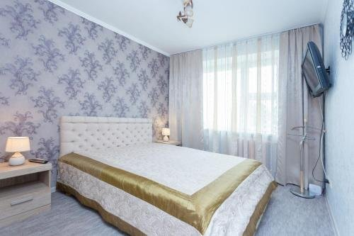 Apartment on Zhudro 6 - фото 8