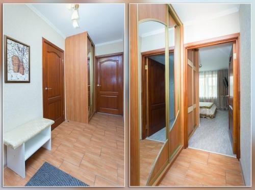 Apartment on Zhudro 6 - фото 1