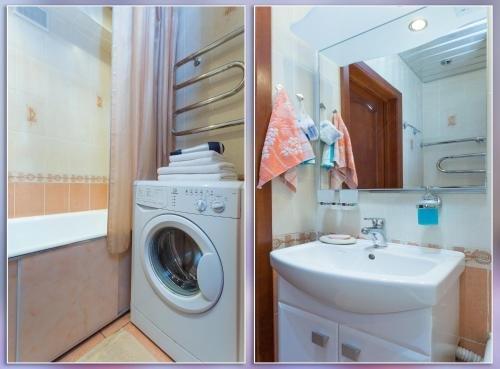 Apartment on Zhudro 6 - фото 4
