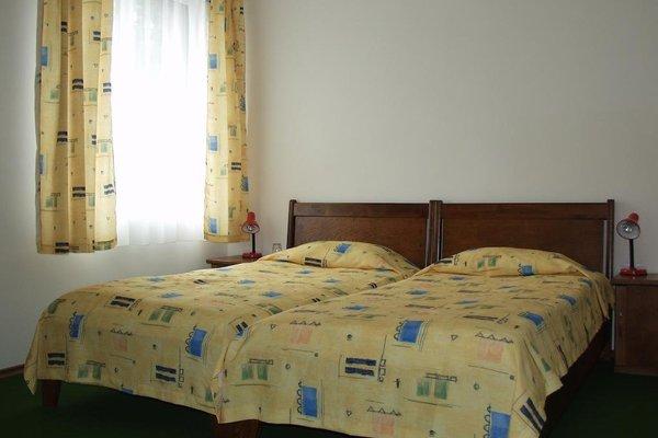 Hotel Nezabravka - фото 1
