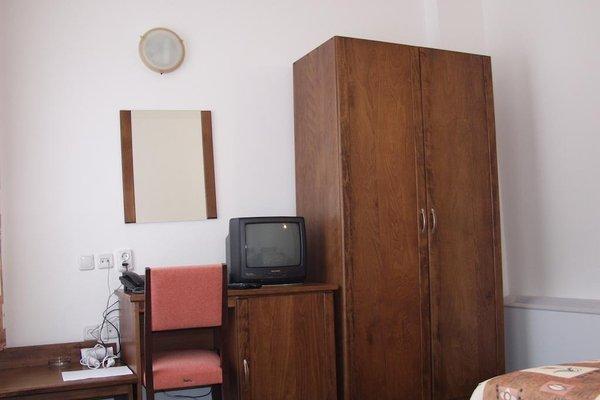 Hotel Nezabravka - фото 10