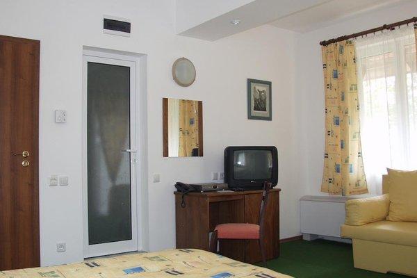 Hotel Nezabravka - фото 11