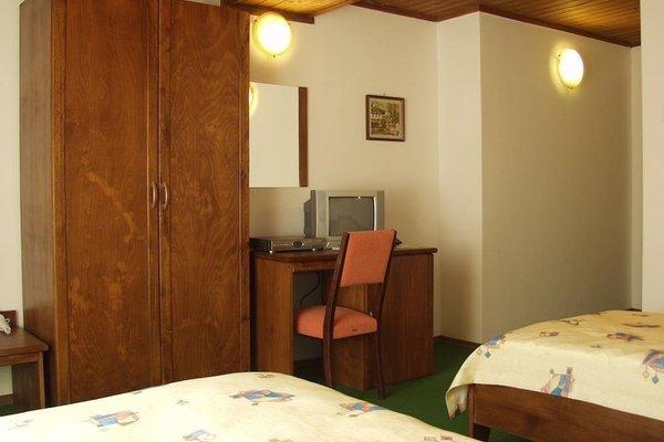 Hotel Nezabravka - фото 5