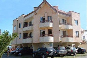 Apart Hotel Serena Beach