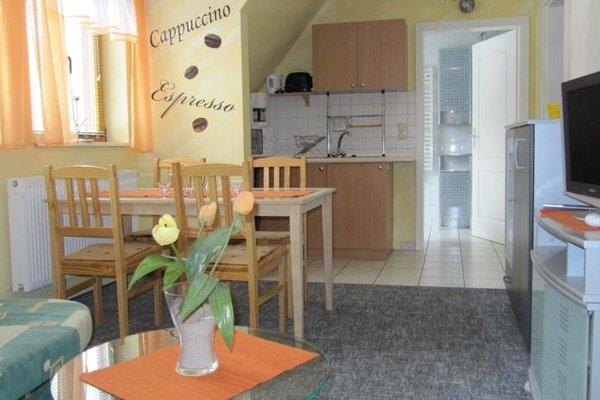 Гостиница «Sunshine Ferienpark», Рибниц-Дамгартен