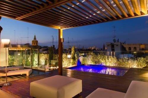 Valencia Luxury Catedral - фото 1