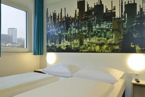 B&B Hotel Ludwigshafen - фото 1