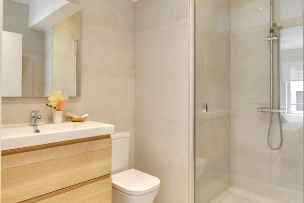 Arrasate 3 Apartment by FeelFree Rentals - фото 16