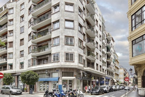 Arrasate 3 Apartment by FeelFree Rentals - фото 11
