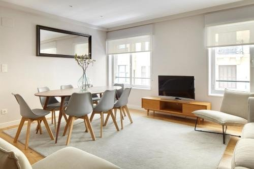 Arrasate 3 Apartment by FeelFree Rentals - фото 14