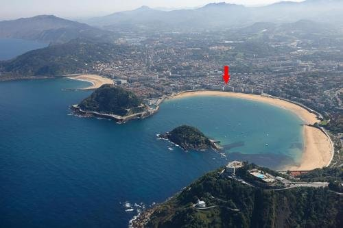 Arrasate 3 Apartment by FeelFree Rentals - фото 15