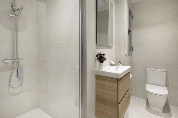 Arrasate 3 Apartment by FeelFree Rentals - фото 9