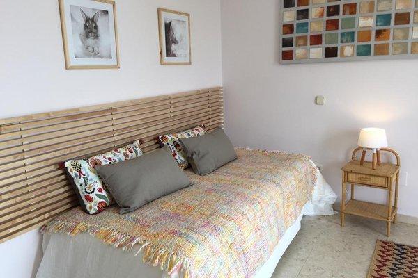 Apartment Front Line Estepona Beach - фото 2