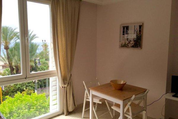 Apartment Front Line Estepona Beach - фото 6