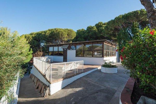 Villa Calahonda - Pinares del Mar - фото 20