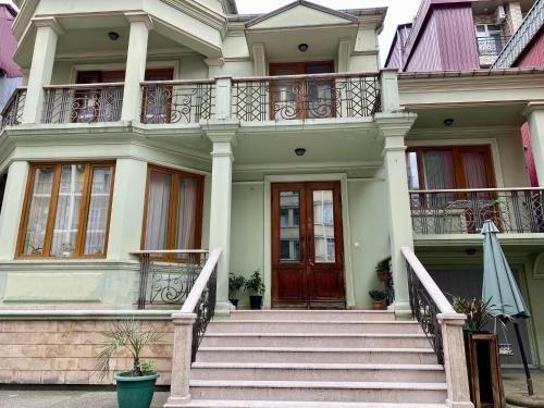 Guesthouse Parnavaz Mepe - фото 9