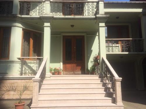 Guesthouse Parnavaz Mepe - фото 2