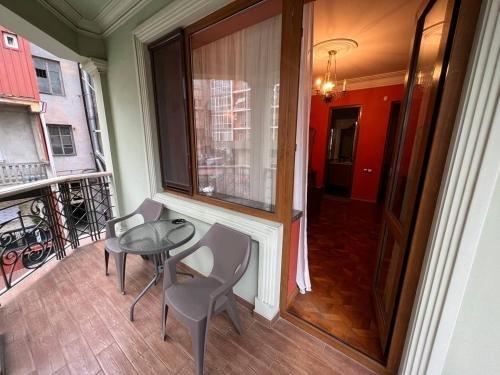 Guesthouse Parnavaz Mepe - фото 4