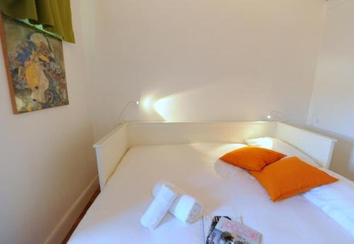 Apartment Ciclamino - фото 10