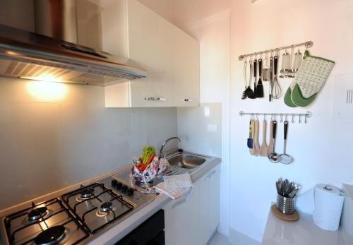 Apartment Ciclamino - фото 7