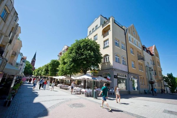 Homestay in the centre of Sopot - фото 1