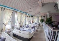 Отзывы Hotel Meteliza on Amurskaya 71