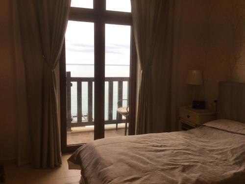 Apartment Santoriny Club - фото 14