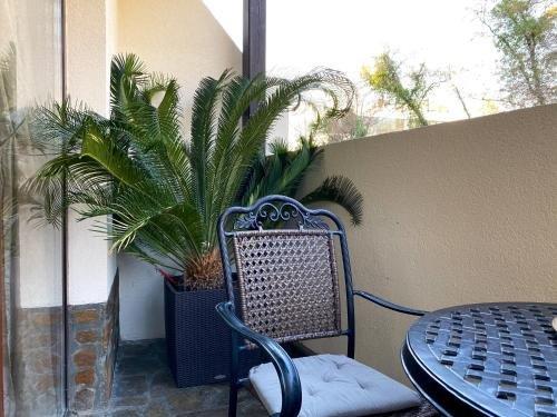 Apartment Santoriny Club - фото 4