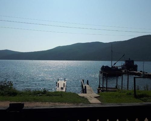 Cottage and Sauna in Baikal - фото 6
