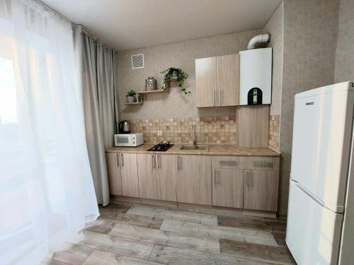 Apartment SUNRISE - фото 30