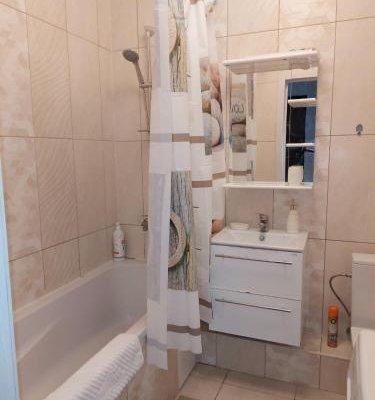 Apartment SUNRISE - фото 10