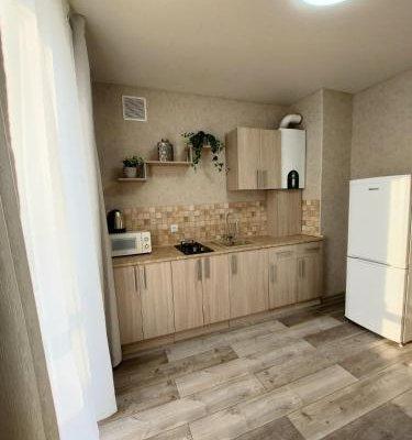 Apartment SUNRISE - фото 11