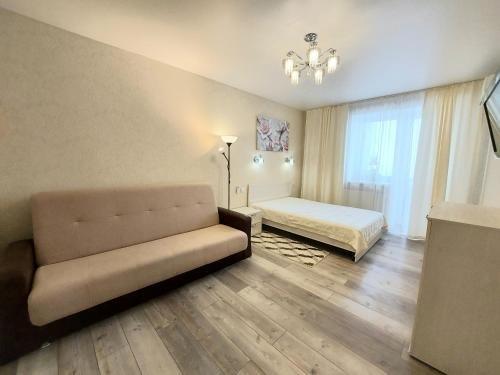 Apartment SUNRISE - фото 19
