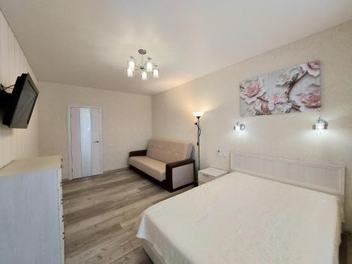 Apartment SUNRISE - фото 23